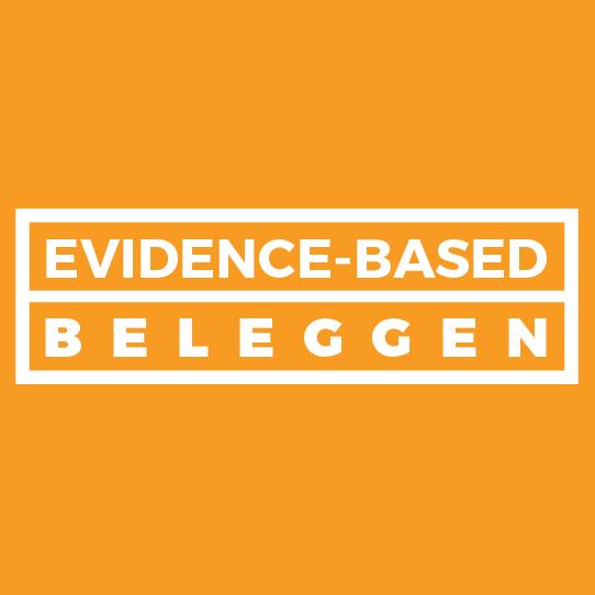 Evidence-based beleggen
